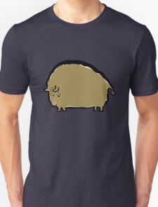 big brown bison Unisex T-Shirt