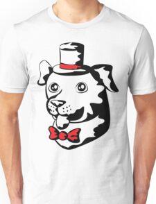 Fancy Dogo Unisex T-Shirt