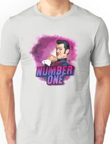 ROBBIE ROTTEN - NUMBER ONE Unisex T-Shirt