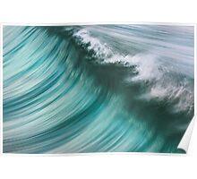 Ocean Art Poster