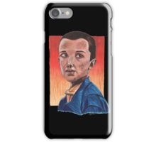 Zombie Eleven iPhone Case/Skin