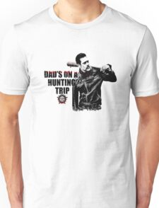 The Walking Dead - Negan/Supernatural Unisex T-Shirt