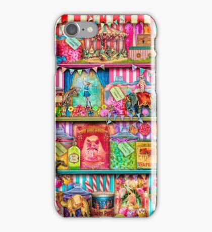 The Sweet Shoppe iPhone Case/Skin