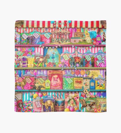 The Sweet Shoppe Scarf