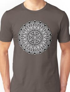 """Good'n"" Sacred Geometry Mandala Unisex T-Shirt"