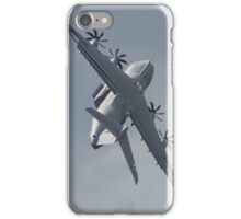 The Flying Grizzly iPhone Case/Skin