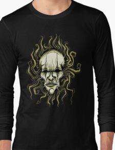 Medusa t-shirt Long Sleeve T-Shirt