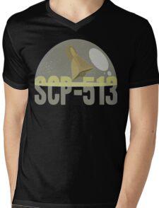 """SCP-513 """"A Cowbell"""" Mens V-Neck T-Shirt"""
