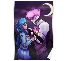 Mystery Skulls - Lewis and Vivi - When I'm With You Poster