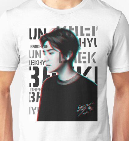 Baekhyun (edit version) Unisex T-Shirt
