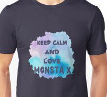 LOVE Monsta X Unisex T-Shirt
