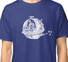 Yeti in Space Classic T-Shirt
