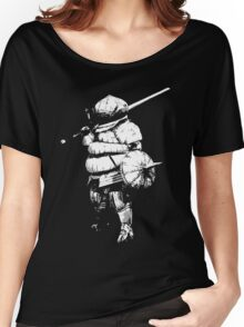 Siegmeyer of Catarina Lonesome Women's Relaxed Fit T-Shirt