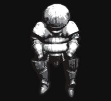 Siegmeyer of Catarina Patch by MTMBrother