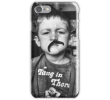 Bad Hombre iPhone Case/Skin