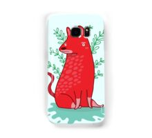 Big red Dog Coque et skin Samsung Galaxy