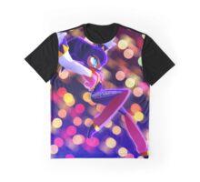 NiGHT sky (glow) Graphic T-Shirt