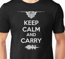 Keep Calm League of Legends Carry  Unisex T-Shirt