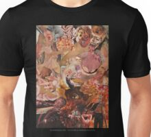 Schmerzscape Unisex T-Shirt