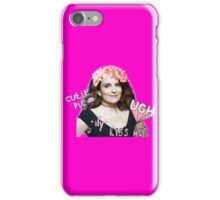 Tina Fey - Cutie Pie iPhone Case/Skin