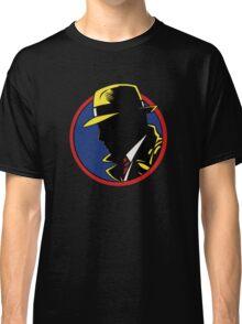 Dick Tracy! Classic T-Shirt