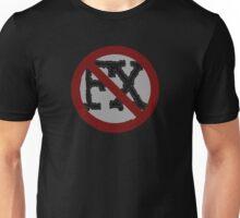 NOFX surfer sign Unisex T-Shirt