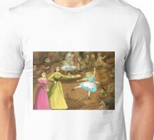 Tammy in the Town Square Unisex T-Shirt