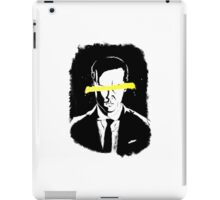 Deadman iPad Case/Skin