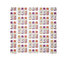For design lovers : Original hand-drawn Thermo bottles Scarf