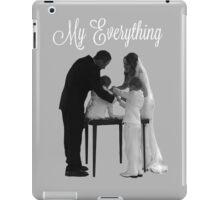 My Whole World iPad Case/Skin