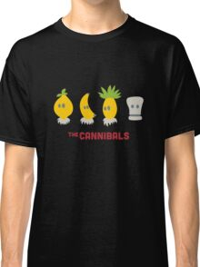 The Cannibals Classic T-Shirt