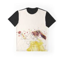 Belle Graphic T-Shirt