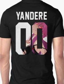 Yandere Jersey T-Shirt