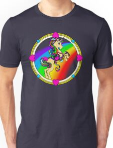 Unicorns are Awesome... Fact! Unisex T-Shirt