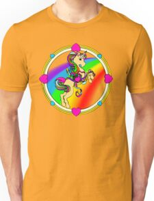 Unicorns are Awesome... Fact! Unisex T-Shirt