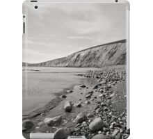 Compton Bay, Isle of Wight iPad Case/Skin