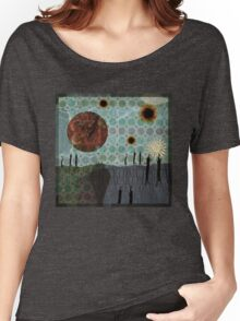 We Are All Made of Stars no.251 Women's Relaxed Fit T-Shirt