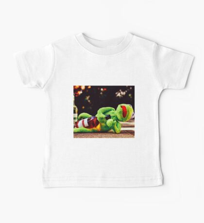 Don't Drink and Drive 2 Baby Tee