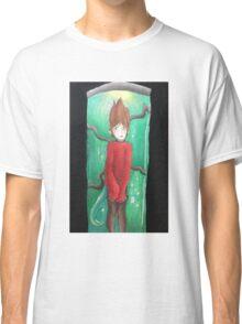 Travis's Despair Classic T-Shirt