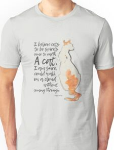 My Chinese Cat Unisex T-Shirt
