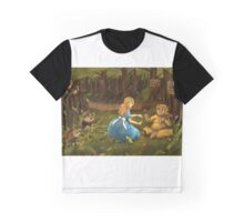 The Baby Horagg Graphic T-Shirt