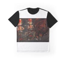 Tammy and Korgoyle Graphic T-Shirt