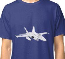 F-18 Hornet Classic T-Shirt