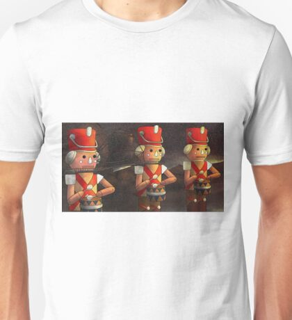 The Marching Soldiers Unisex T-Shirt