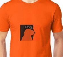 iDog  Unisex T-Shirt