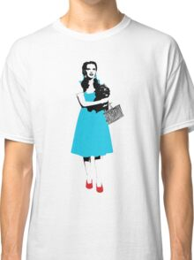 Dorothy - Wizard of Oz Classic T-Shirt