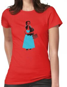 Dorothy - Wizard of Oz Womens Fitted T-Shirt