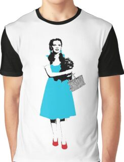 Dorothy - Wizard of Oz Graphic T-Shirt