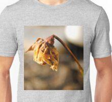 Dead Flower Unisex T-Shirt