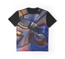 Abstract composition 23 Graphic T-Shirt